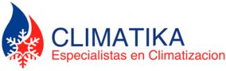 Bienvenidos a Climatika